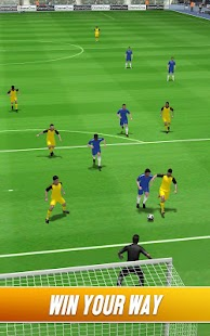 Top Soccer Manager- screenshot thumbnail