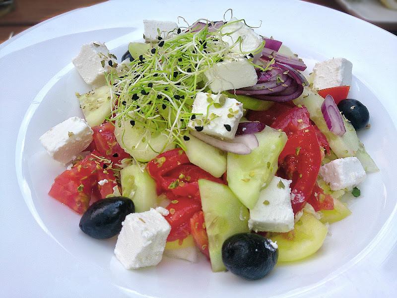 Greek salad di Pinco_Pallino