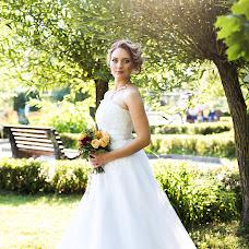 Wedding photographer Yuliya Kuznecova (kuznetsovaphoto). Photo of 29.11.2017