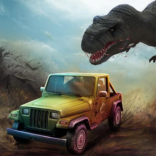 野生動物園恐龍獵人3D 模擬 App LOGO-硬是要APP