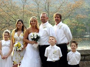 Photo: Table Rock Lodge - 4/09 - www.WeddingWoman.net
