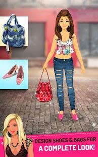 Star Fashion Designer