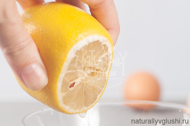 Как сделать творог с помощью лимона | Блог Naturally в глуши