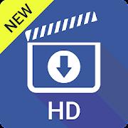 Video Downloader for Facebook : Save Videos -fSave