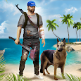Ark Island Survival Games: Built, Craft and Hunt! icon