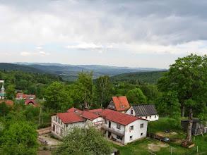 Photo: Szlak Szklarska Poręba Dolna - Szklarska Poręba Średnia