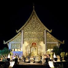 Photo: 2. Wat Chedi Luong (new temple). Nexus 5/HDR+