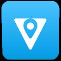 Family Locator on Map - GPS Phone Tracker icon