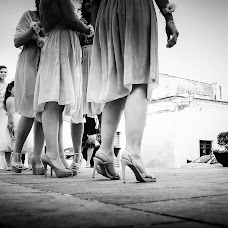 Huwelijksfotograaf Alessandro Spagnolo (fotospagnolonovo). Foto van 04.02.2019