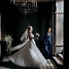 Wedding photographer Saulius Aliukonis (onedream). Photo of 22.09.2018