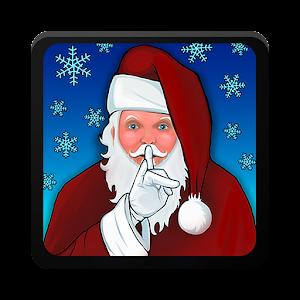 Santa In Trouble!