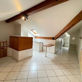 studio à Mortefontaine (60)