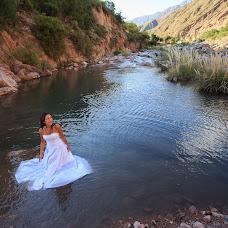 Wedding photographer Eduardo Larra (EduLarra). Photo of 07.07.2015