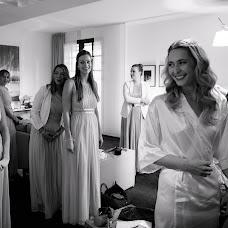 Hochzeitsfotograf Nicole Siemers (siemers). Foto vom 09.03.2016