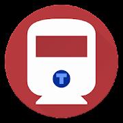 Calgary Transit CTrain - MonTransit