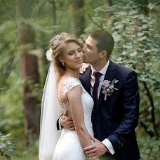 Wedding photographer Nikita Starodubcev (starodubtsev). Photo of 25.10.2017