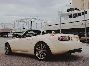 ロードスター NCEC 2005年 RSのカスタム事例画像 Red Topさんの2020年10月27日22:04の投稿