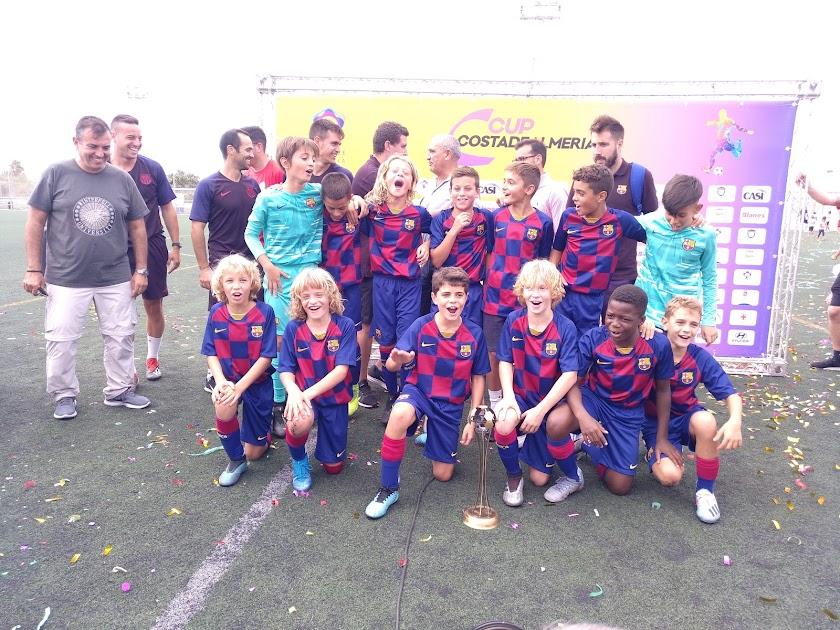 Costa de Almería Cup