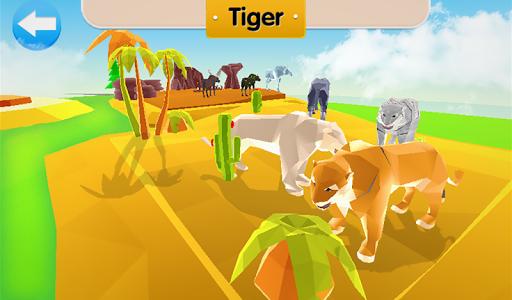 Sim Zoo - Wonder Animal 1.1.0 screenshots 23