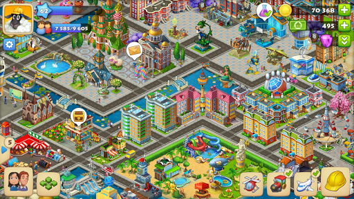 Township  screenshots 7