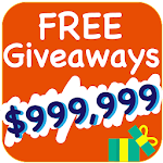 100% real) Giveaway Free Gift Cards & Rewards 1.198