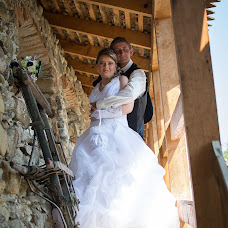 Wedding photographer Csaba Veress (csabafotovideo). Photo of 04.12.2015
