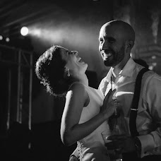 Wedding photographer Alberto Y maru (albertoymaru). Photo of 04.08.2017