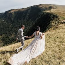 Wedding photographer Taras Kovalchuk (TarasKovalchuk). Photo of 31.10.2017