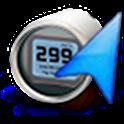 NavSpeedo icon
