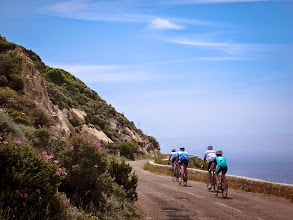 Photo: Topbike Tours - Tour of Corsica 2014 #cyclingholidayincorsica