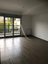 Appartement 3 pièces 61,39 m2