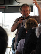 Photo: notre guide : Merci à lui !