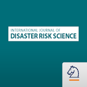 Int J of Disaster Risk Science