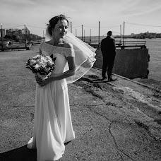 Wedding photographer Anastasiya Peskova (kolospika). Photo of 23.09.2016