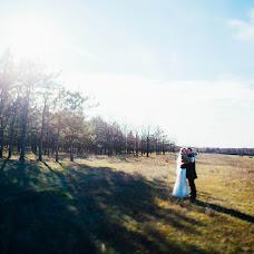 Wedding photographer Marina Turivnaya (Mariha). Photo of 01.12.2014