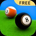Pool Break 3D Billiard Snooker Carrom icon