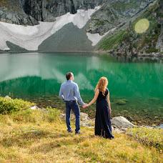 Wedding photographer Elena Bric (ElBrits). Photo of 27.09.2015