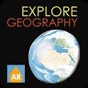 Explore Geography ActiveLens icon