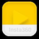 Insta360 Player icon