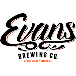 Logo of Evans Stout At The Devil