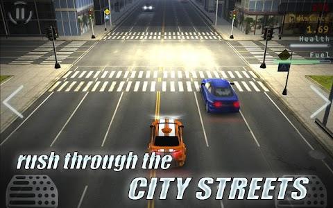 Traffic Nation: Street Drivers v1.21