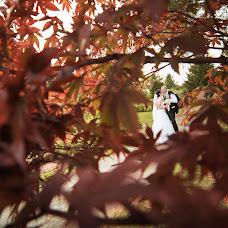 Wedding photographer Irina Sysoeva (irasysoeva). Photo of 14.10.2017