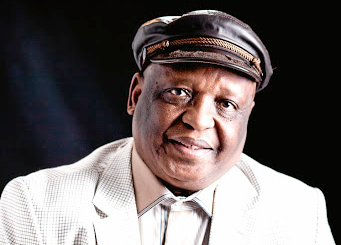 Merchant of brass: Peter Tladi, boss of T-Musicman, launched the Joy of Jazz festival in 1997 after coming up with the idea together with jazz legend Hugh Masekela. The festival has since become a well-known platform for jazz from SA, the continent and the world. Picture: SUPPLIED