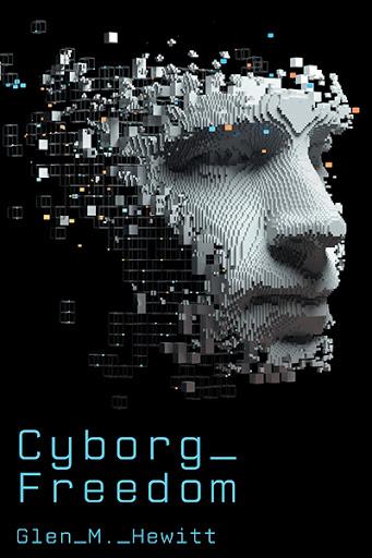 Cyborg Freedom cover
