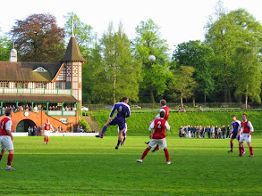 Photo: 02/05/05 v Atherstone (MCFL1) - contributed by Leon Gladwell