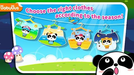 Baby Panda Show - náhled