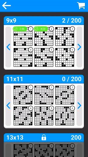 Crossword 2020  screenshots 1