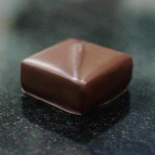 Chocolat Julhes banzaï
