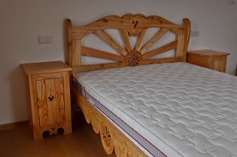 Photo: Góralski nakaslik szafka nocna do sypialni