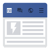 Swipe Fast for Facebook && Messenger